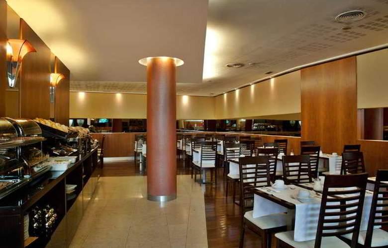 Turim Europa - Restaurant - 27