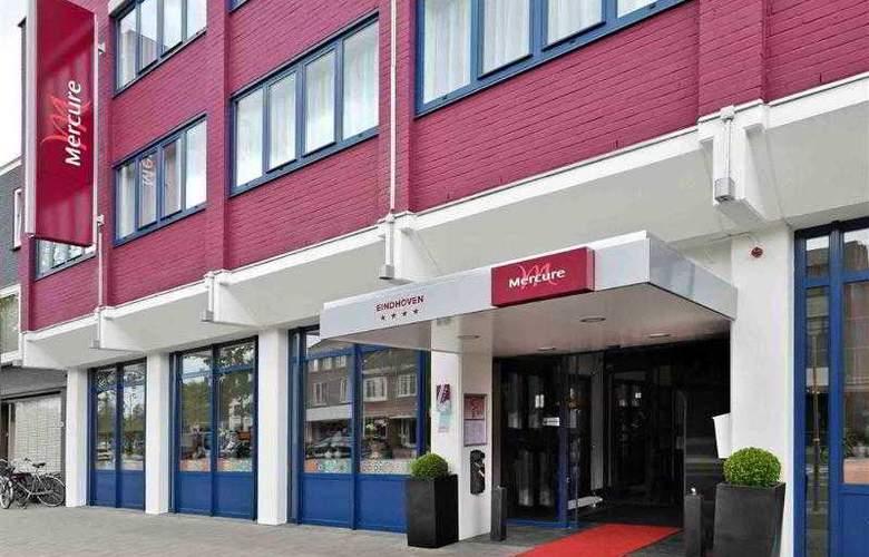 Best Western Eindhoven - Hotel - 23