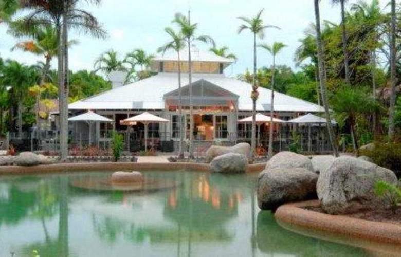 Rendezvous Reef Resort - Hotel - 0