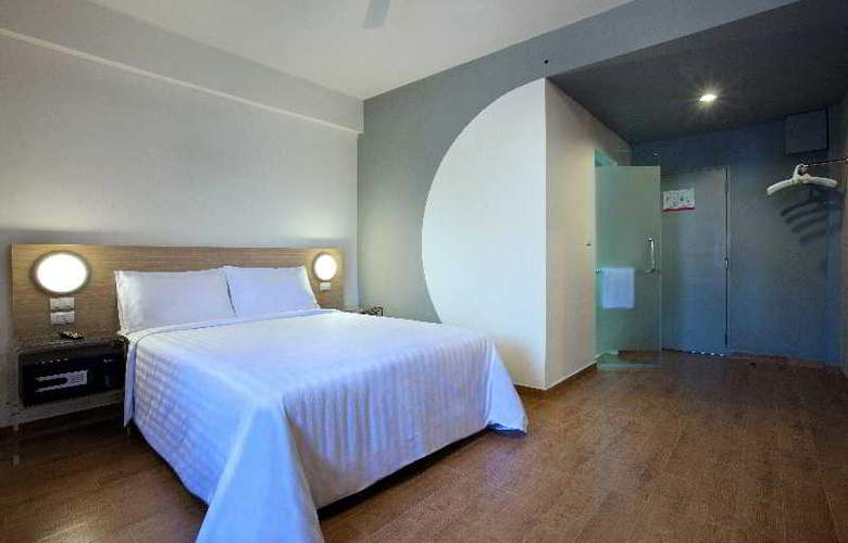 Red Planet Hat Yai - Room - 1