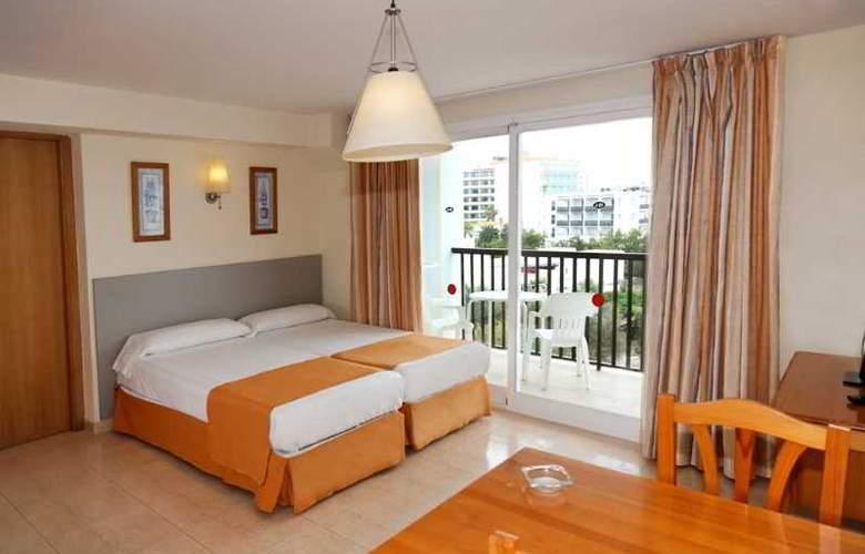 Aparthotel Reco des Sol Ibiza - Room - 21