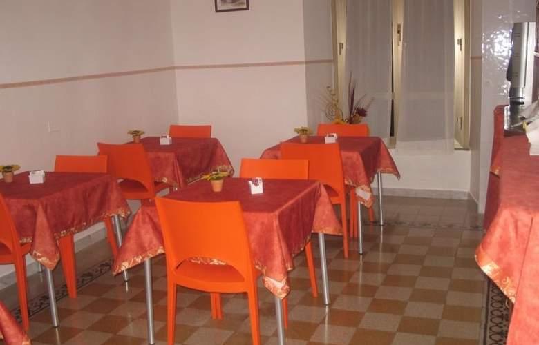 Nautilus - Restaurant - 9