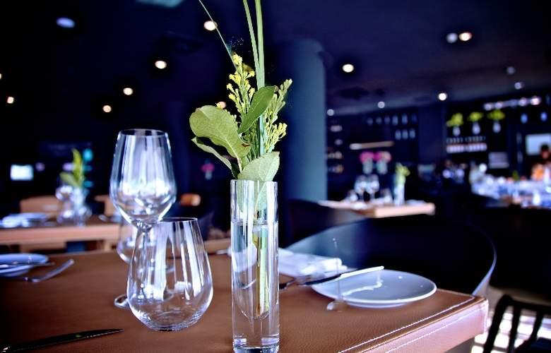 AMA Islantilla Resort - Restaurant - 12
