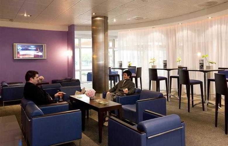 Novotel Bourges - Hotel - 9