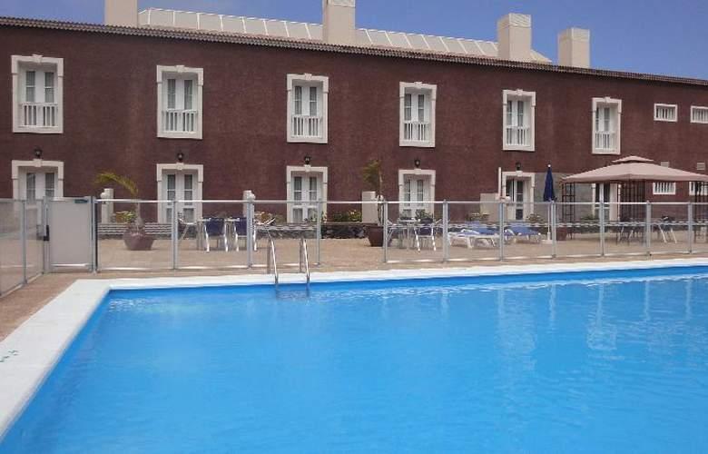 Balneario Pozo de la Salud - Pool - 4