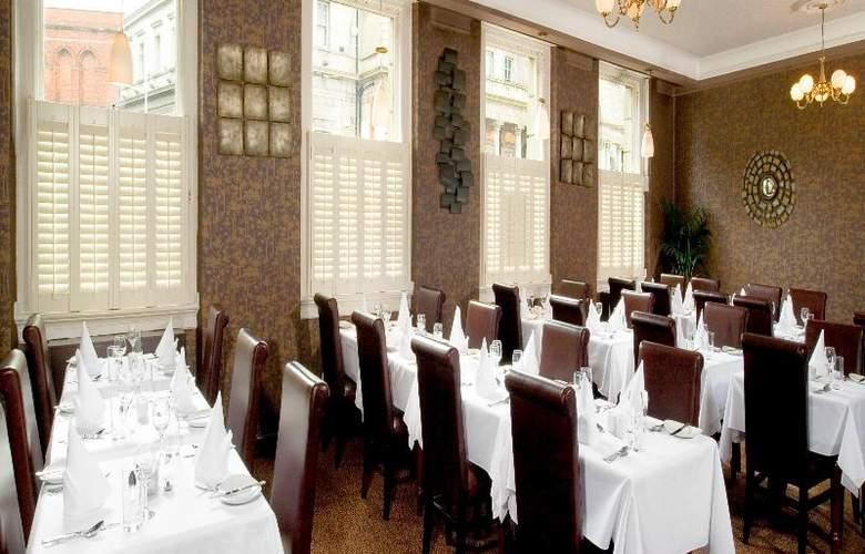 North Star - Restaurant - 18