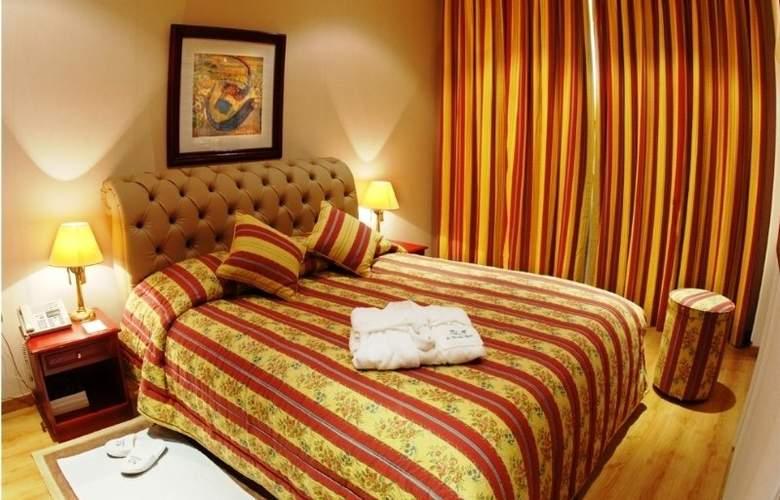 Al Bustan - Room - 1