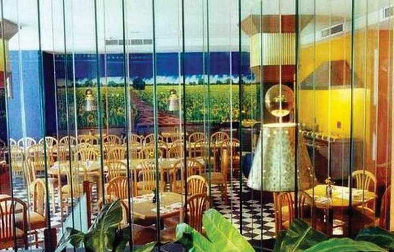 Ramada Hola Culiacán - Restaurant - 4