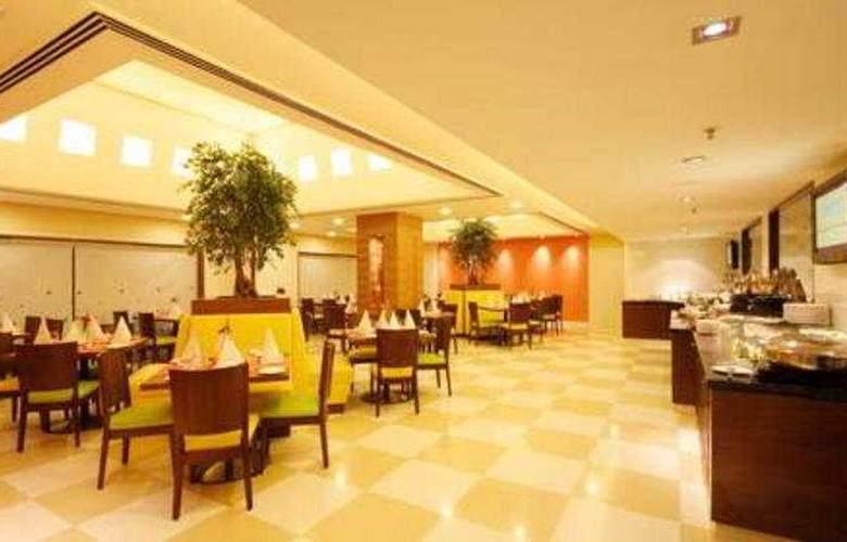 Aditya Hometel - Restaurant - 6