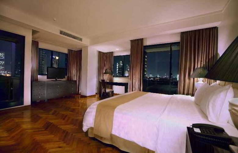 Aston At Kuningan Suites - Room - 14