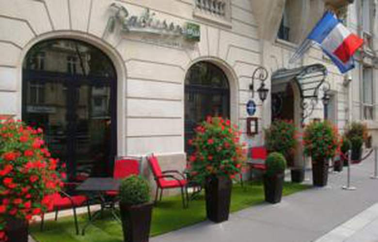Radisson Blu Champs-Elysees - Hotel - 2