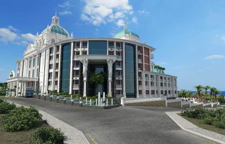 Litore Resort Hotel & Spa - Hotel - 2