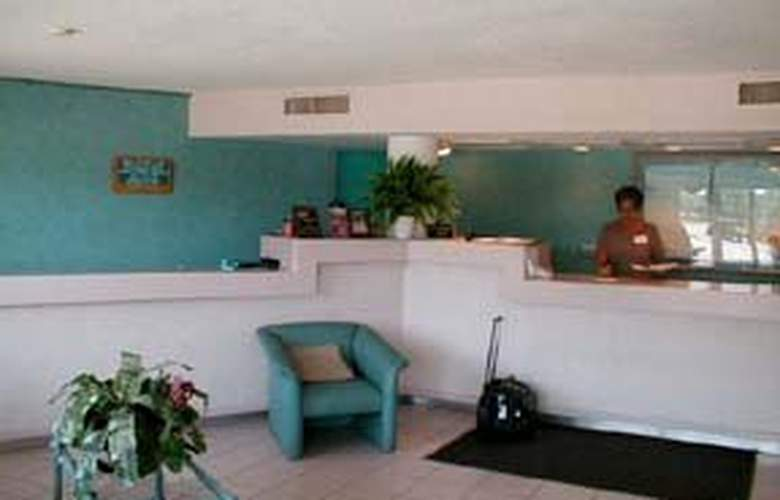 Quality Inn & Suites On The Beach - General - 1