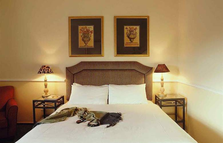 Mercure Johannesburg Randburg - Room - 23