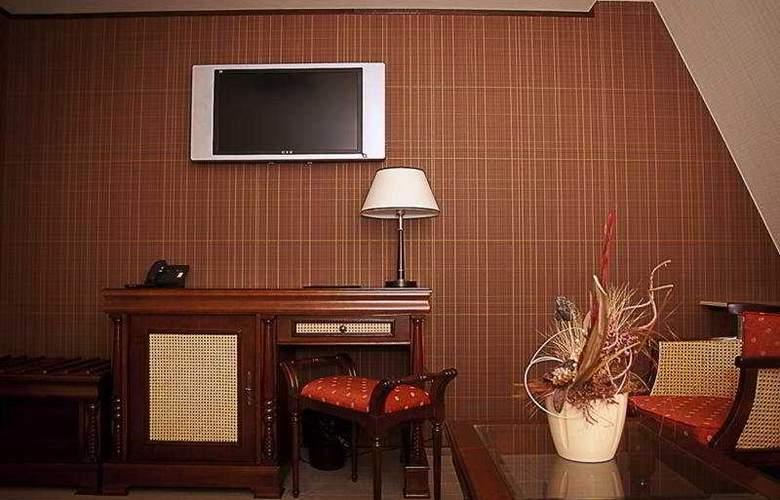 Levoslav House - Room - 4