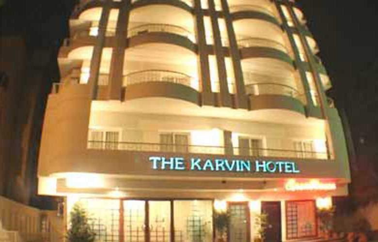 Karvin - Hotel - 0