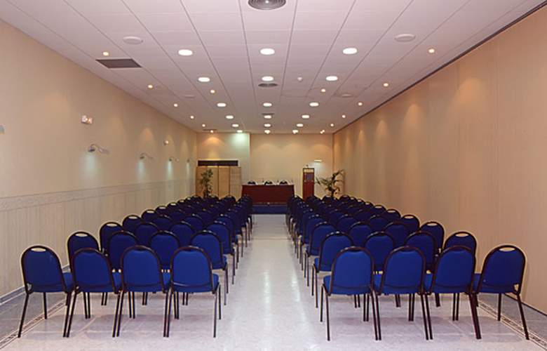 Sol Costa Daurada - Conference - 21