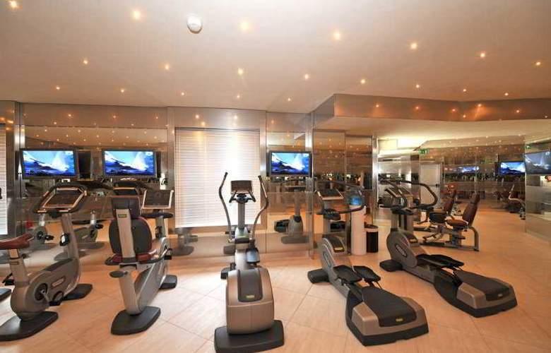 Royal Hotel Carlton - Sport - 6