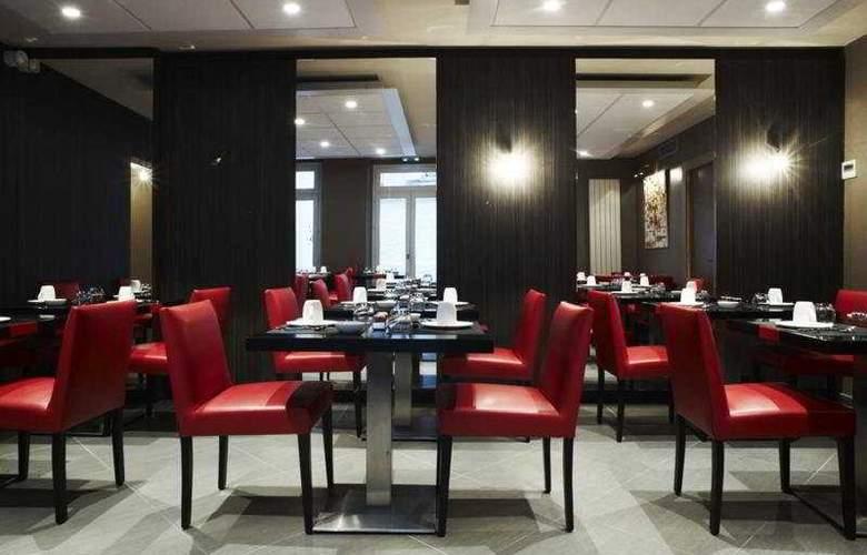 New Hotel Opera - Restaurant - 5