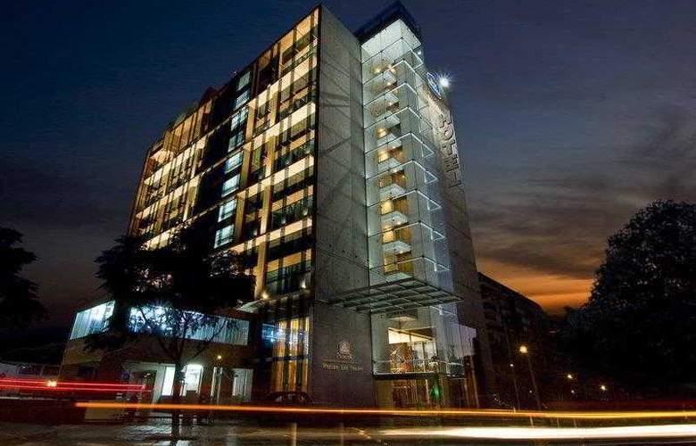 Best Western Premier Marina Las Condes - Hotel - 4