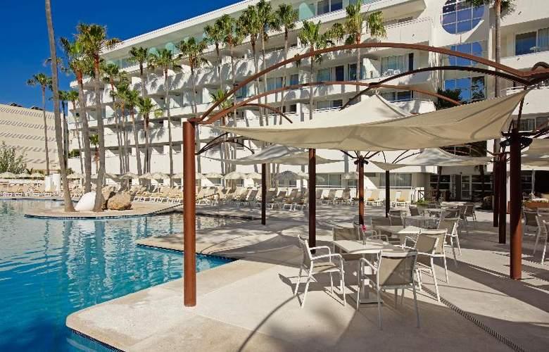 Iberostar Cristina - Hotel - 9