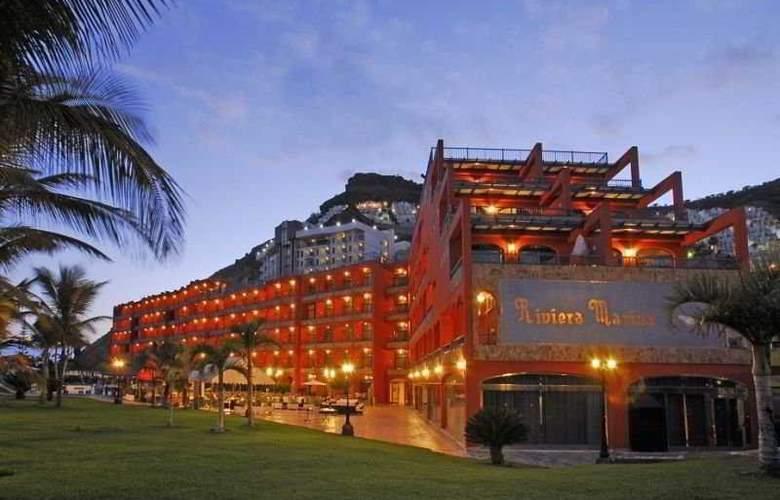 Riviera Marina - Hotel - 0