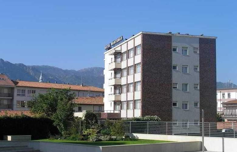 Montemar - General - 2