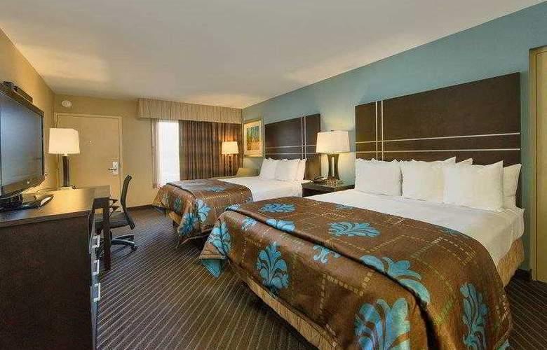 Best Western Newport Inn - Hotel - 7