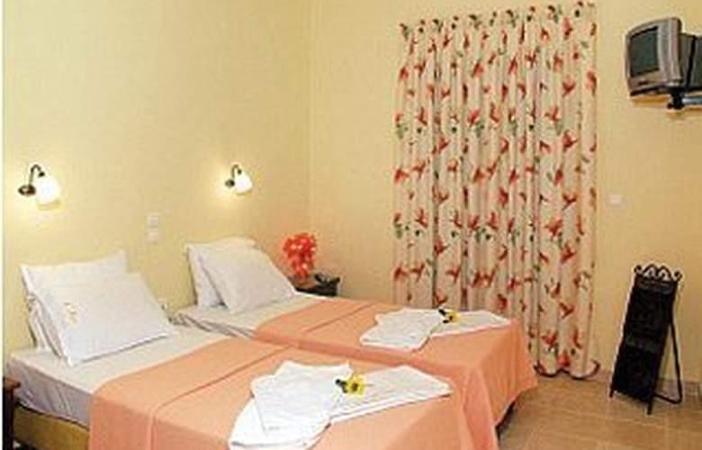 Clio Aparthotel - Room - 2