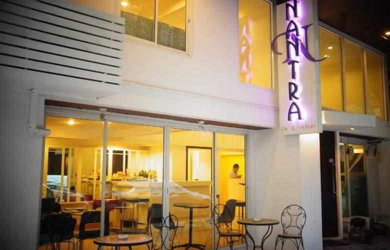 Nantra de Comfort - Hotel - 10