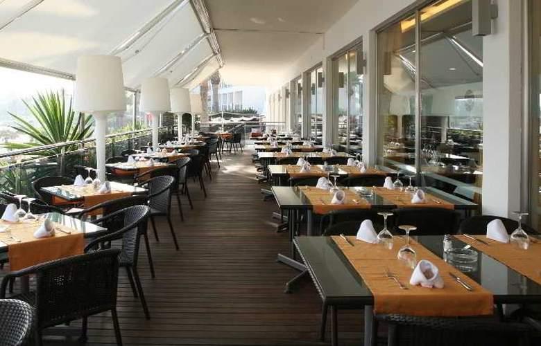 Simbad - Terrace - 27