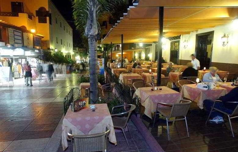 Marquesa - Restaurant - 3