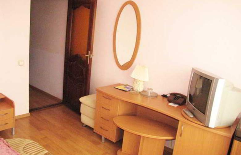 Intourist - Room - 8