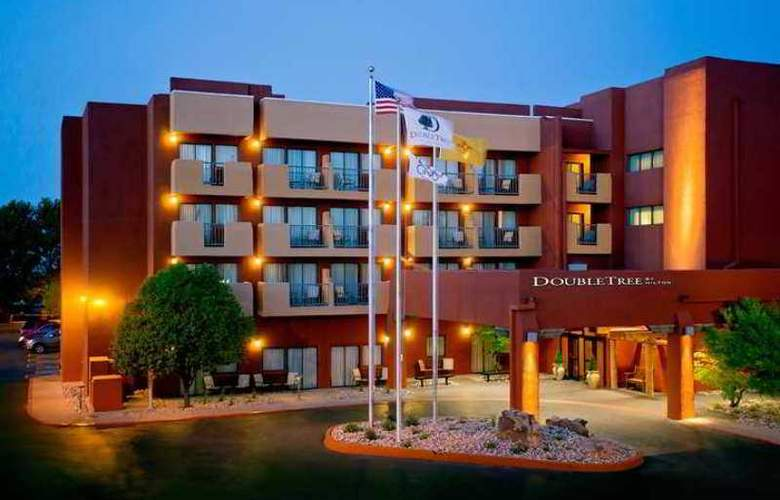 Holiday Inn Santa Fe - Hotel - 9