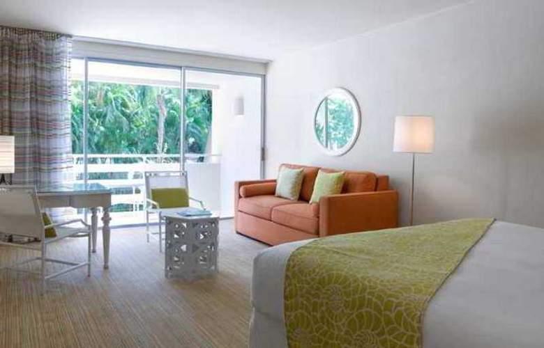 Fairmont El San Juan Hotel - Hotel - 5