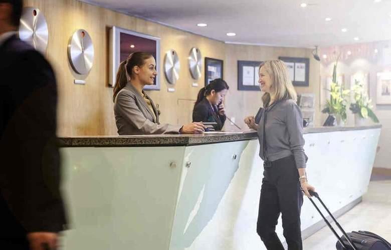 Novotel Auckland Ellerslie - Hotel - 47