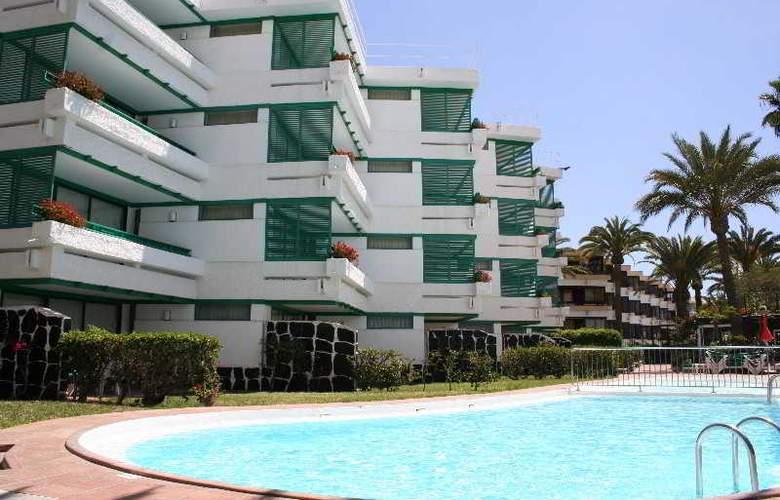 Maba Playa - Pool - 6