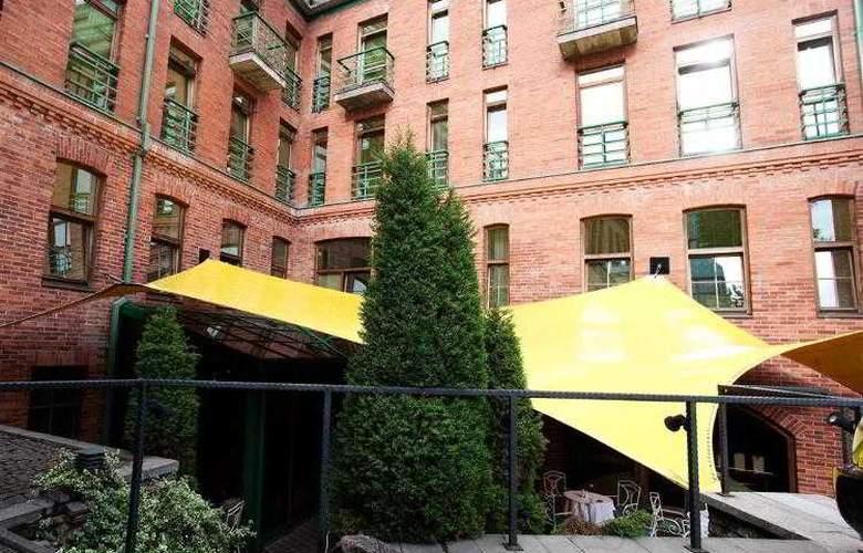 Best Western Hotel Santakos - Hotel - 17