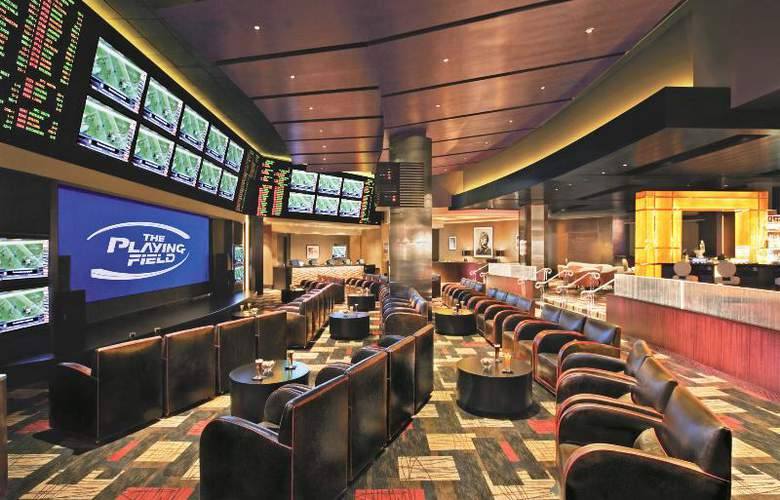 Planet Hollywood Resort & Casino - Bar - 17
