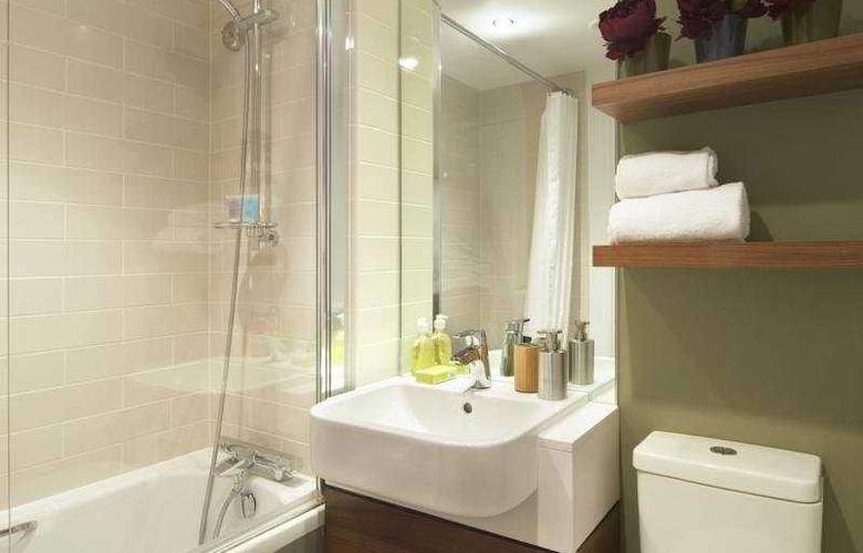 Citadines Presitge South Kensington London - Room - 4