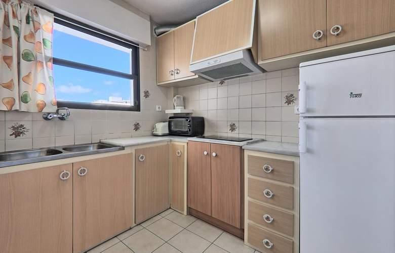 All Suite Ibiza Aparthotel - Room - 8