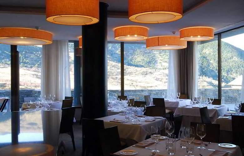Augusta - Restaurant - 6