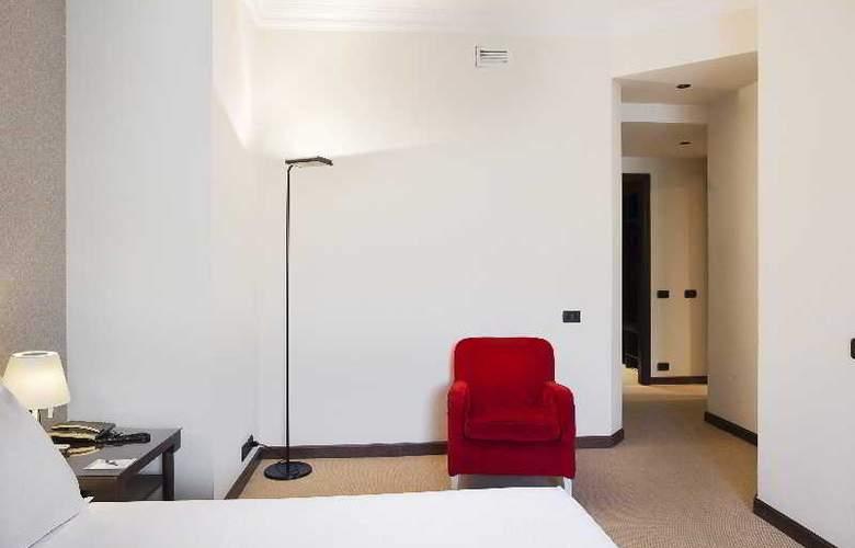 NH Collection Milano Porta Nuova - Room - 22
