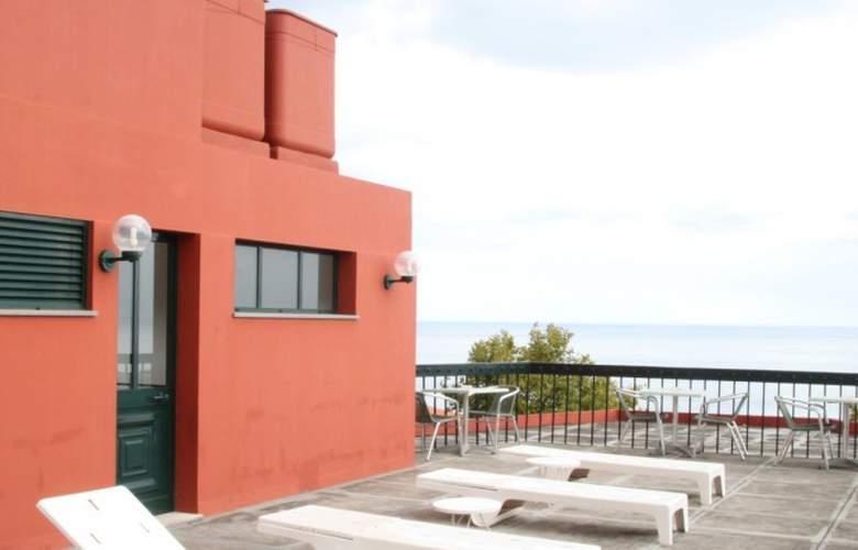 Residencial Monumental - Terrace - 11