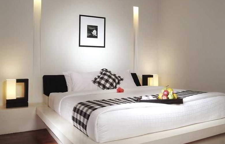 The Seminyak Suite - Room - 3
