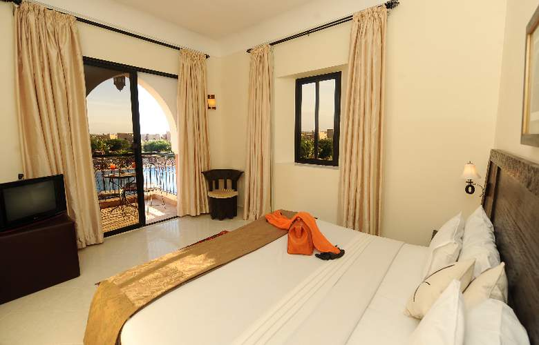Marrakech Ryads Parc & Spa - Room - 4