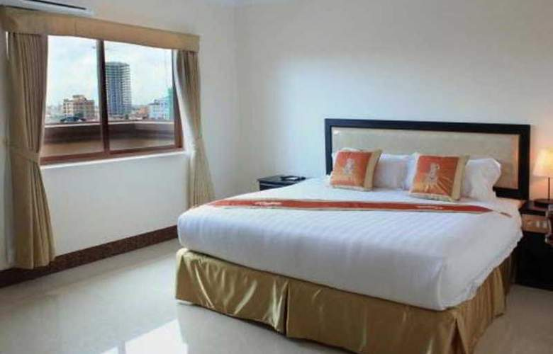 Cardamom Hotel & Apartment - Room - 7