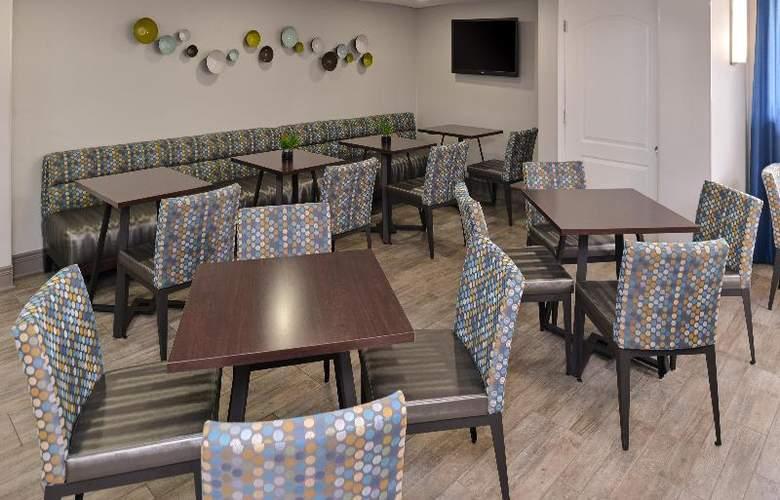 Best Western Naperville Inn - Restaurant - 66