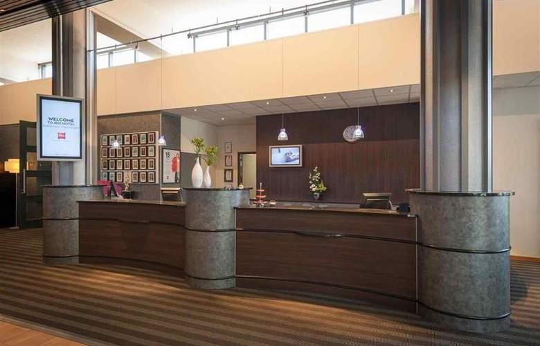 Ibis Rotterdam Vlaardingen - Hotel - 6
