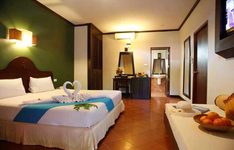 FX Resort Khao Lak - Room - 3